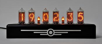 Nixie Clock