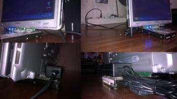 Samsung R60 и X20 - Перевертыши, недо моноблоки и недопланшеты