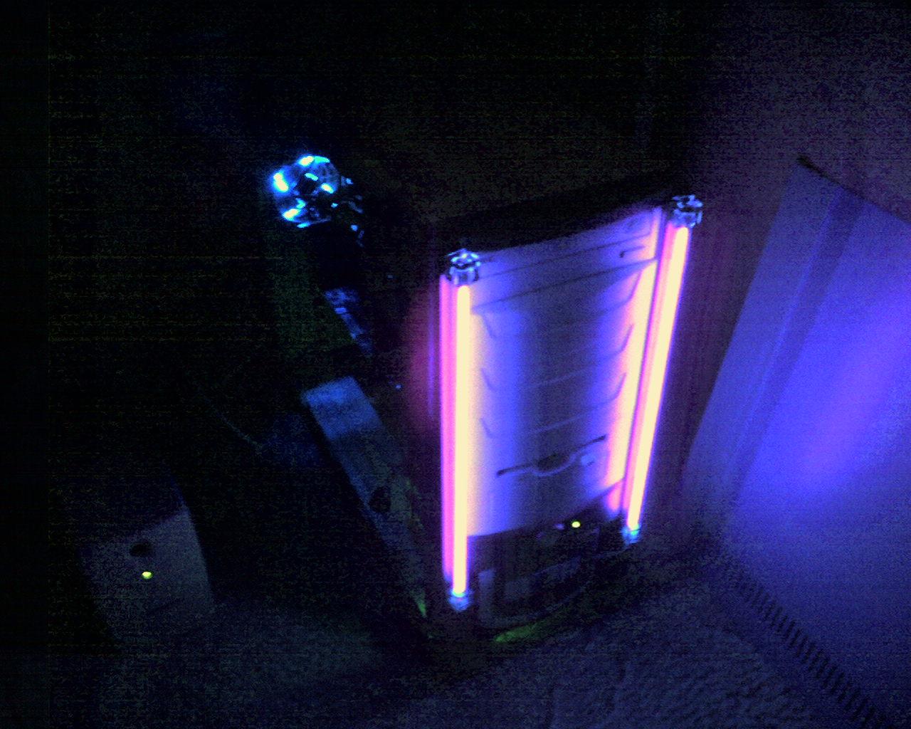 Подсветка компа 32
