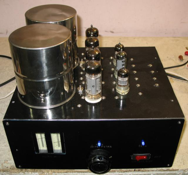 Моддинг microlab Pro-2