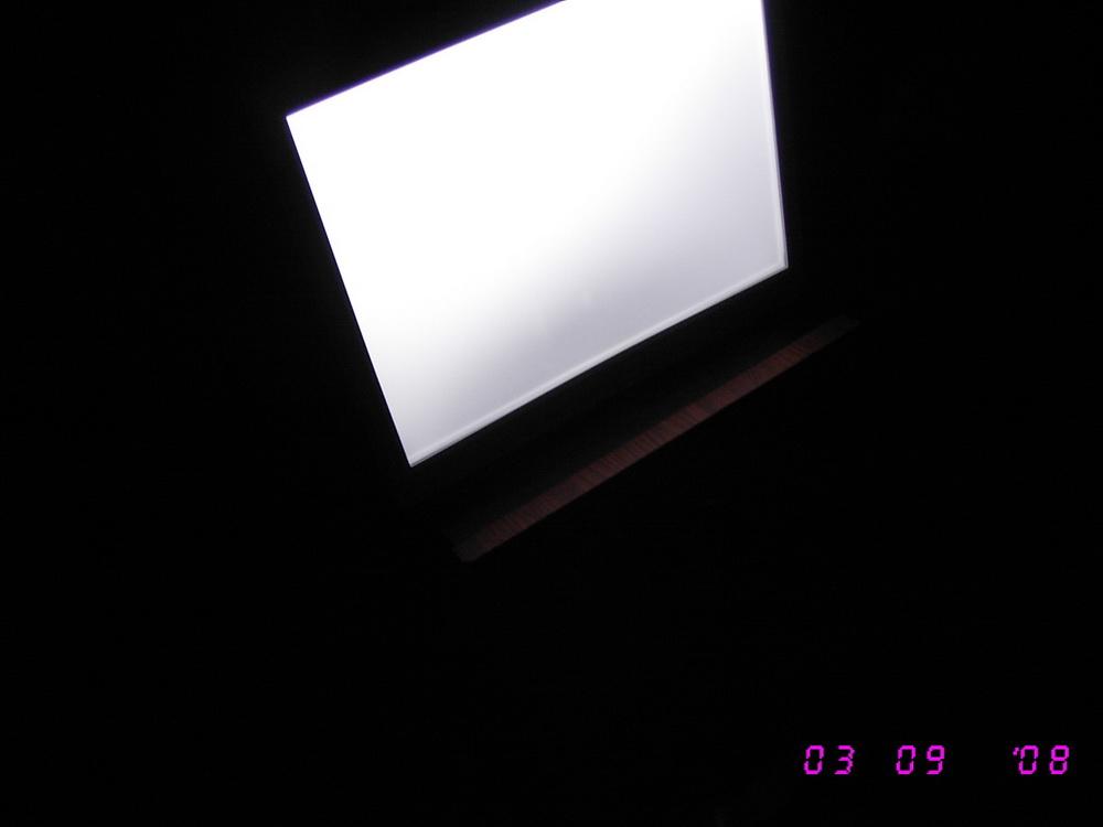 Как из монитора сделать светильник