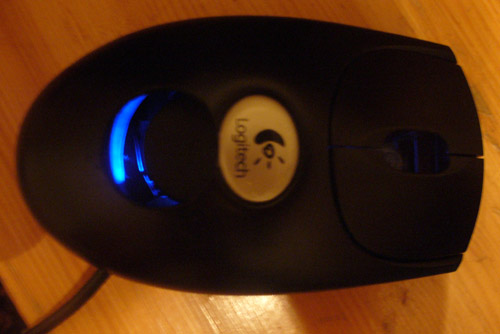 how to fix faulty mouse middle wheel