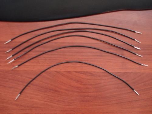 Как сделать тканевую оплетку для кабеля