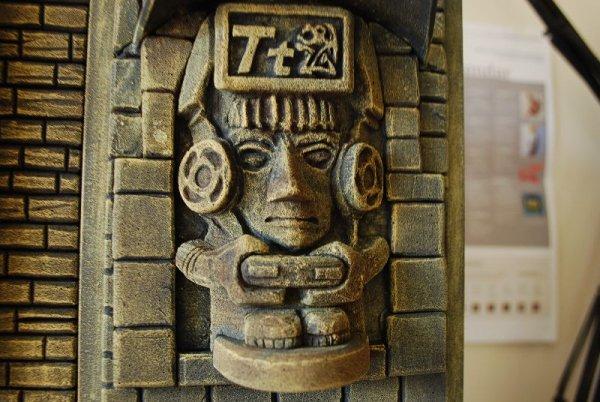 AzTtec