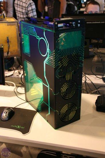 Campus Party 2010