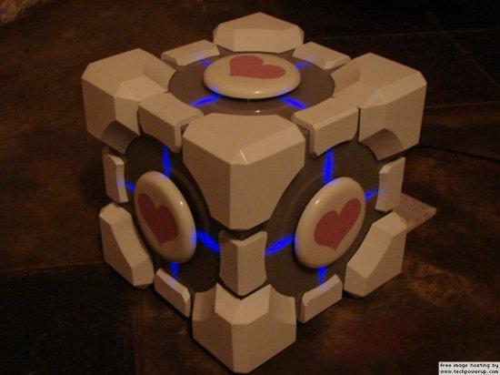 Куб-компаньон 2