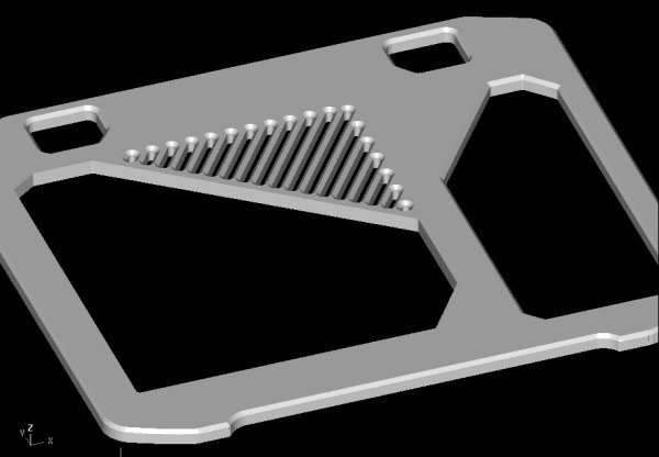Corsair 600T Graphite