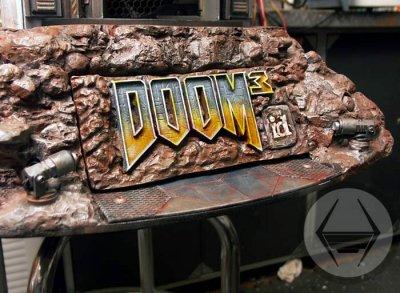 Doom 3 mod