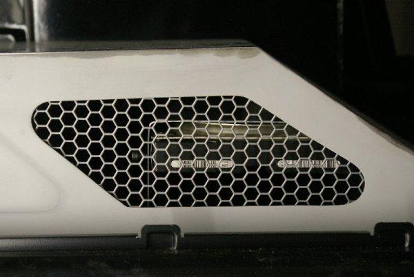 Graphite 490T Bullet