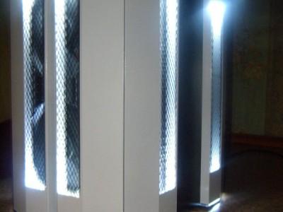 Король Моддинга 2008: моддинг корпусов