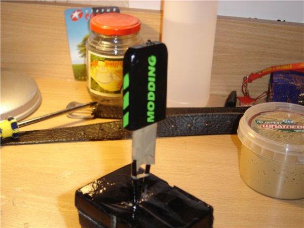 Король Моддинга 2009: USB-флешки