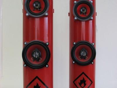 Король Моддинга 2008: акустика, мониторы, мобильные устройства