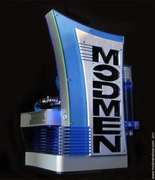 Mod Men PC
