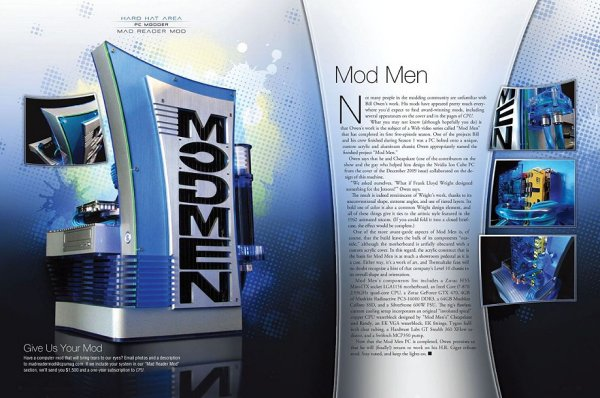 Mod Men PC
