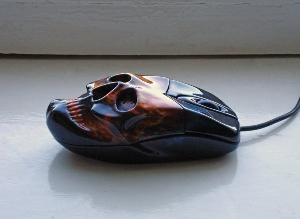 Лучшие моддинг-периферии 2010 из нашей галереи