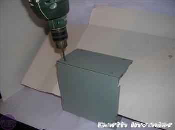Создание модульного блока питания своими руками