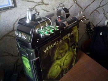 Quake 4 (Regenerator)