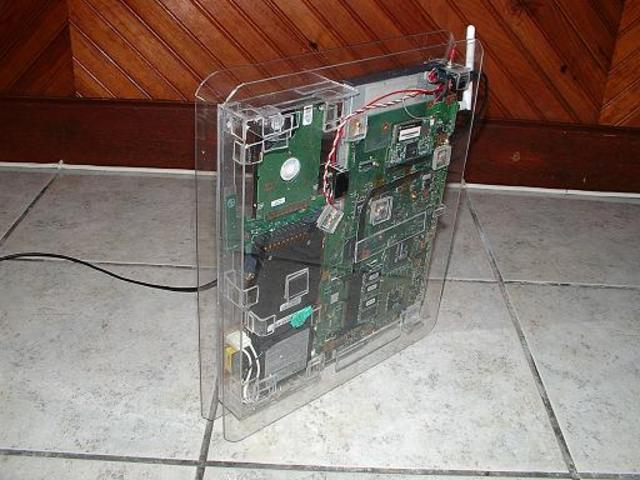 Как из старых компьютеров что сделать 271