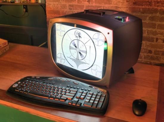 Как сделать ноутбук телевизором без интернета
